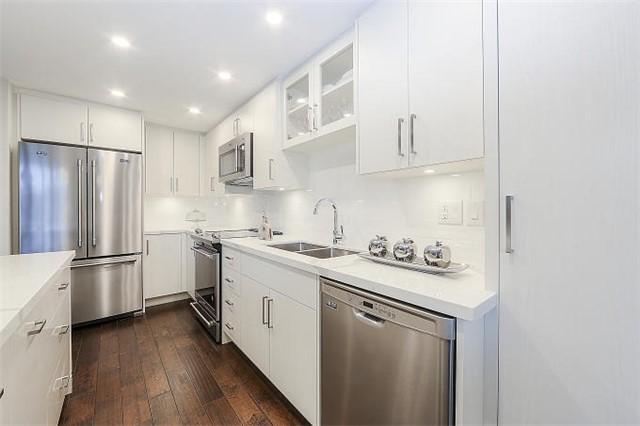 Condo Apartment at 420 Mill Rd, Unit 506, Toronto, Ontario. Image 18
