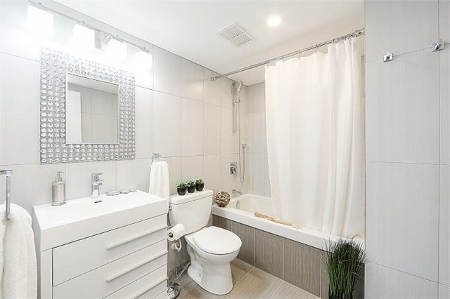 Condo Apartment at 420 Mill Rd, Unit 506, Toronto, Ontario. Image 2