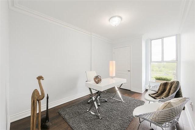 Condo Apartment at 420 Mill Rd, Unit 506, Toronto, Ontario. Image 4