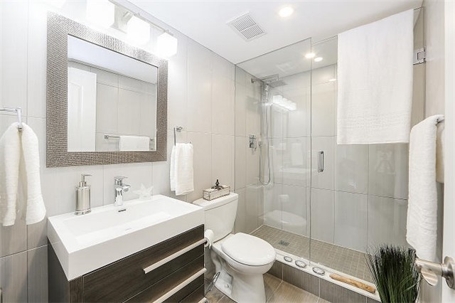 Condo Apartment at 420 Mill Rd, Unit 506, Toronto, Ontario. Image 5