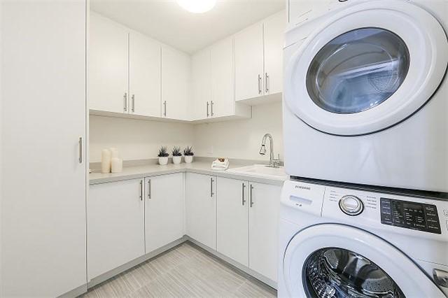 Condo Apartment at 420 Mill Rd, Unit 506, Toronto, Ontario. Image 6