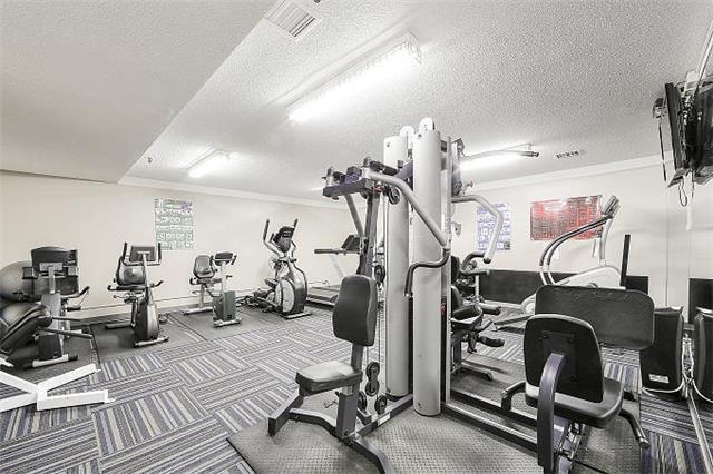 Condo Apartment at 420 Mill Rd, Unit 506, Toronto, Ontario. Image 8