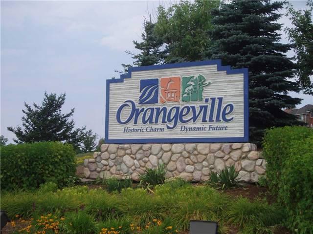 Condo Apartment at 61 Town Line, Unit 105, Orangeville, Ontario. Image 1