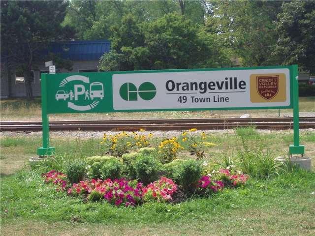 Condo Apartment at 61 Town Line, Unit 105, Orangeville, Ontario. Image 3