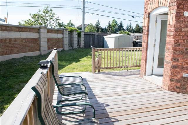 Townhouse at 6954 Guardian Crt, Mississauga, Ontario. Image 14