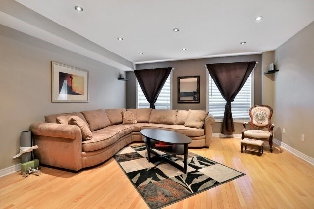 Townhouse at 987 The Queensway, Toronto, Ontario. Image 3