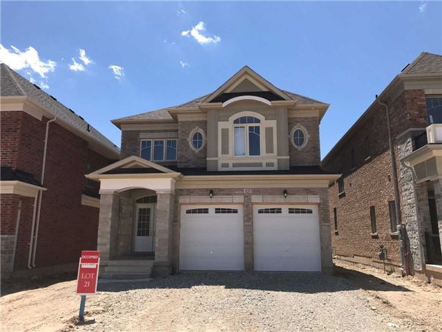 Detached at 102 Elysian Fields Circ, Brampton, Ontario. Image 1