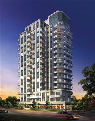 Condo Apartment at 840 Queen's Plate Dr, Unit 1502, Toronto, Ontario. Image 1