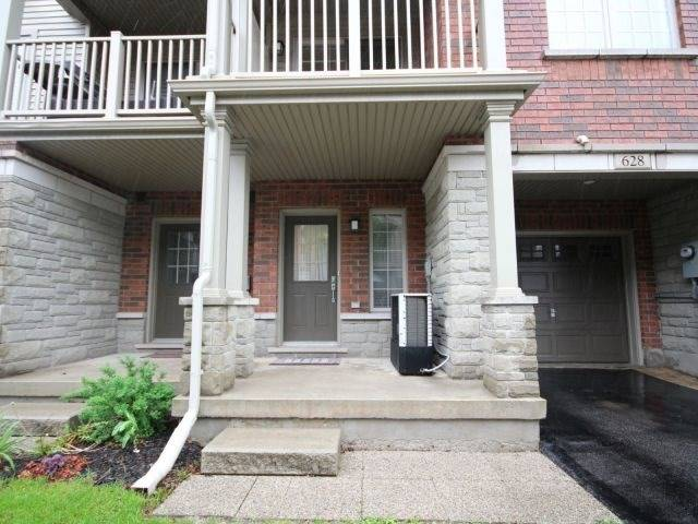 Townhouse at 628 Budgeon Common, Burlington, Ontario. Image 12