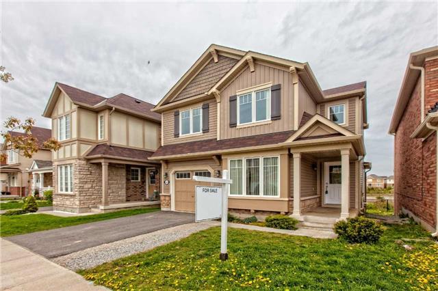 Detached at 434 Cavanagh Lane, Milton, Ontario. Image 14