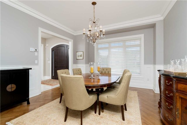 Detached at 1355 Thornhill Dr, Oakville, Ontario. Image 15