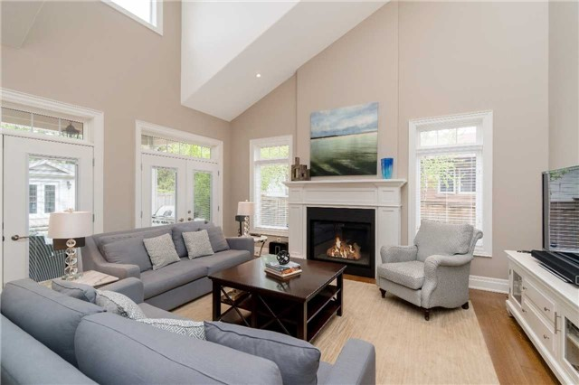 Detached at 1355 Thornhill Dr, Oakville, Ontario. Image 19