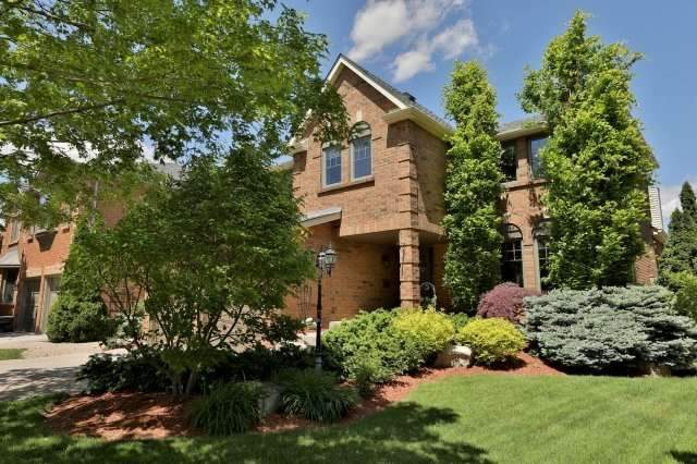 Detached at 1399 Silversmith Dr, Oakville, Ontario. Image 1