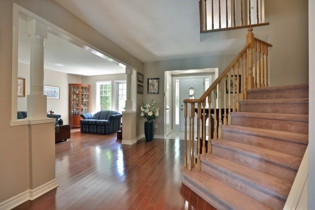 Detached at 1399 Silversmith Dr, Oakville, Ontario. Image 13