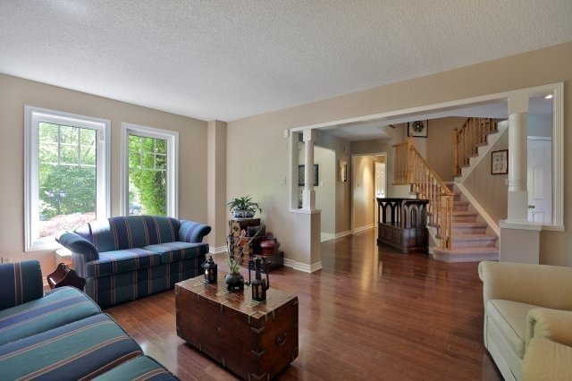 Detached at 1399 Silversmith Dr, Oakville, Ontario. Image 15