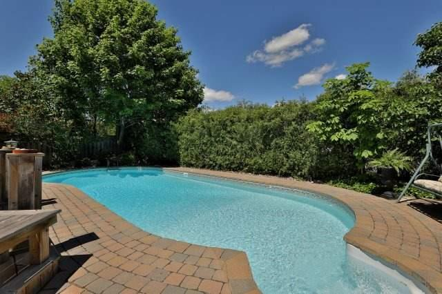 Detached at 1399 Silversmith Dr, Oakville, Ontario. Image 10
