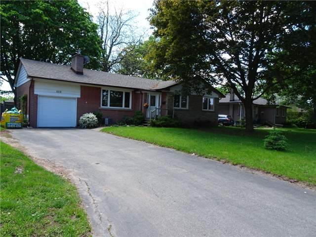Detached at 522 Pineland Ave, Oakville, Ontario. Image 1