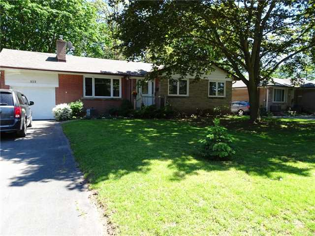 Detached at 522 Pineland Ave, Oakville, Ontario. Image 5