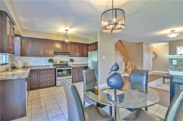 Semi-detached at 12 Coolspring Cres, Caledon, Ontario. Image 19