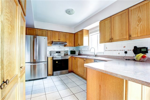 Detached at 6286 Mccovey Dr, Mississauga, Ontario. Image 16
