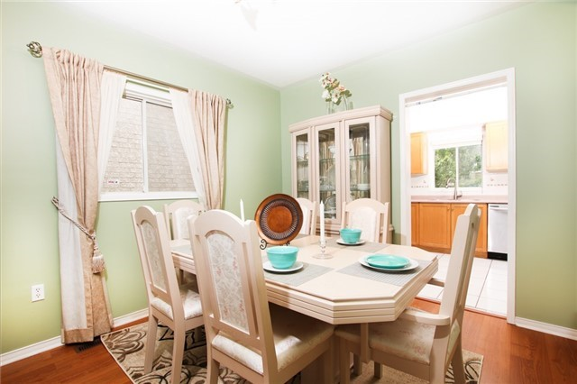 Detached at 6286 Mccovey Dr, Mississauga, Ontario. Image 5
