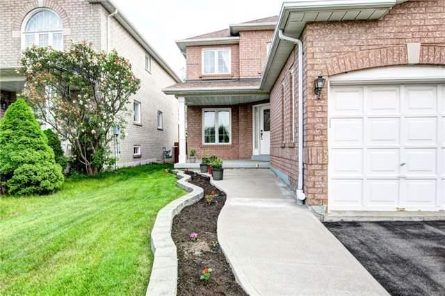 Detached at 6286 Mccovey Dr, Mississauga, Ontario. Image 6