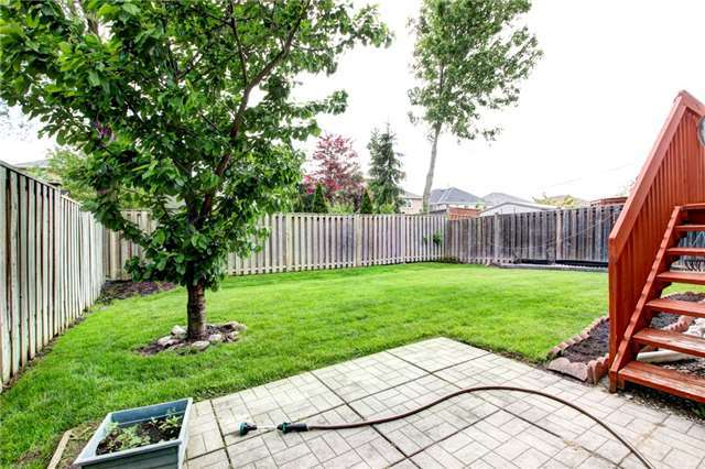 Detached at 6286 Mccovey Dr, Mississauga, Ontario. Image 8