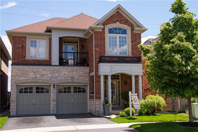 Detached at 3059 Ferguson Dr, Burlington, Ontario. Image 1