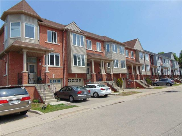 Condo Townhouse at 5985 Creditview Rd, Unit 2, Mississauga, Ontario. Image 1