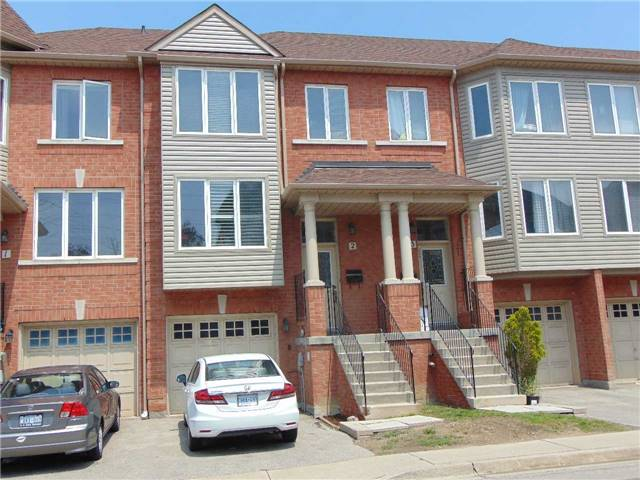 Condo Townhouse at 5985 Creditview Rd, Unit 2, Mississauga, Ontario. Image 12