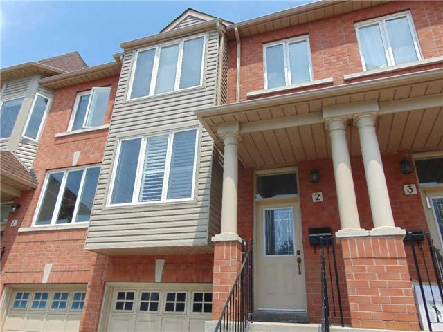 Condo Townhouse at 5985 Creditview Rd, Unit 2, Mississauga, Ontario. Image 14