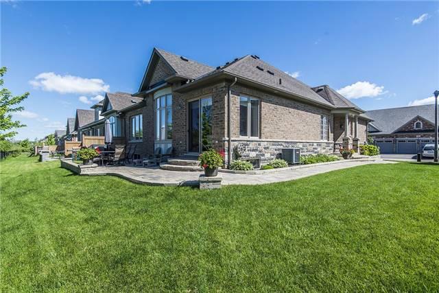 Townhouse at 3353 Liptay Ave, Unit 14, Oakville, Ontario. Image 13