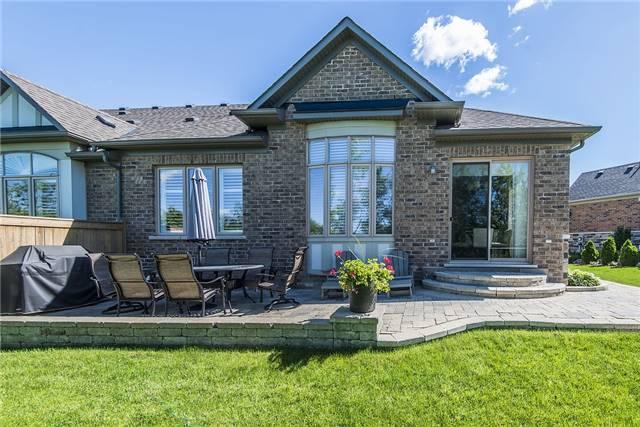 Townhouse at 3353 Liptay Ave, Unit 14, Oakville, Ontario. Image 9