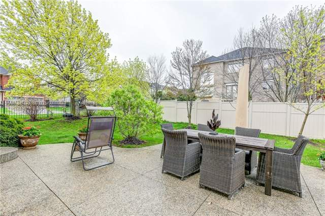 Detached at 1395 Pinery Cres, Oakville, Ontario. Image 13