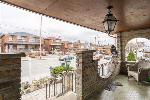 Detached at 2170 Dufferin St N, Toronto, Ontario. Image 13