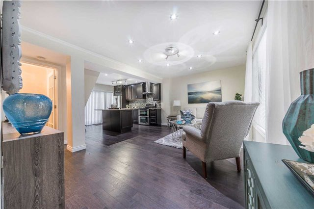 Detached at 35 Coppermill Dr, Toronto, Ontario. Image 13