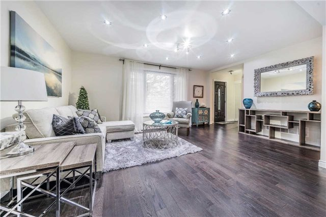 Detached at 35 Coppermill Dr, Toronto, Ontario. Image 14