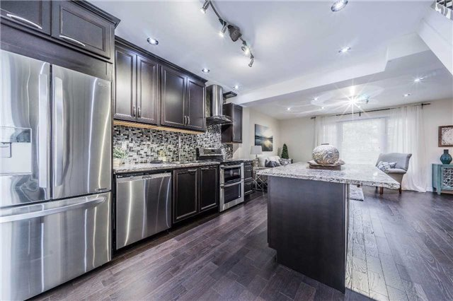 Detached at 35 Coppermill Dr, Toronto, Ontario. Image 16