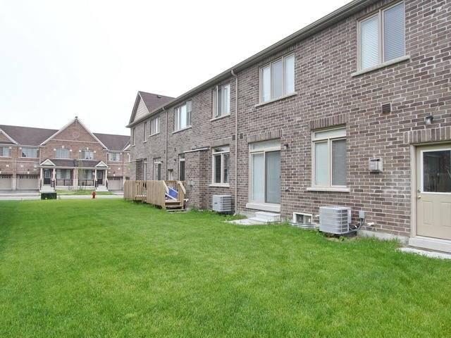 Townhouse at 51 Zelda Rd, Brampton, Ontario. Image 13