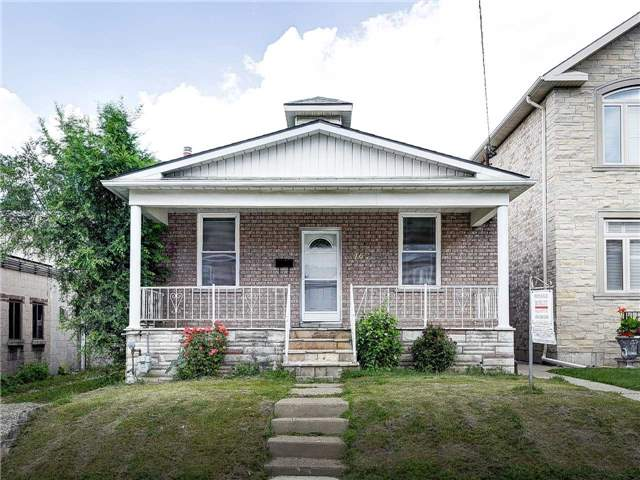 Detached at 46 Lavender Rd, Toronto, Ontario. Image 1