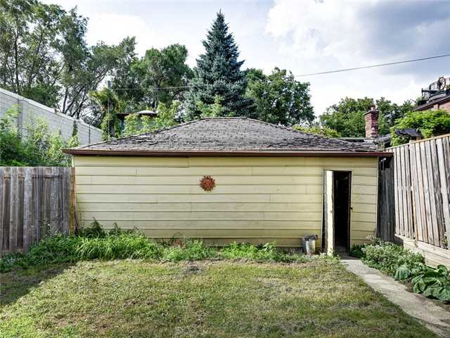 Detached at 46 Lavender Rd, Toronto, Ontario. Image 10