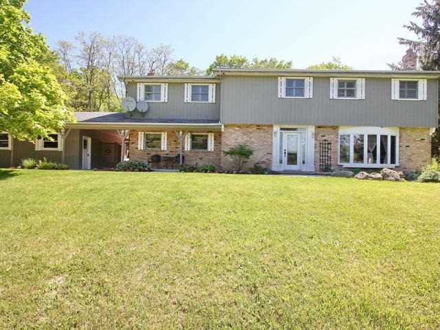 Detached at 27 Woodland Crt, Caledon, Ontario. Image 1