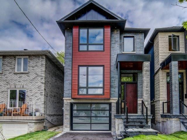Detached at 119 A Hillside Ave, Toronto, Ontario. Image 1