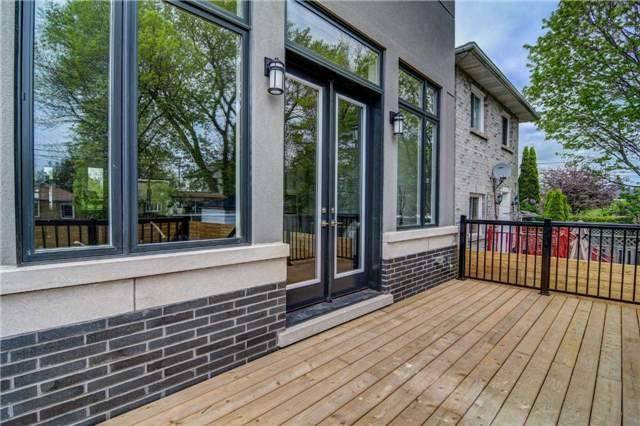 Detached at 119 A Hillside Ave, Toronto, Ontario. Image 10