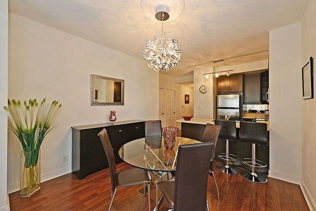 Condo Apartment at 50 Absolute Ave, Unit 2408, Mississauga, Ontario. Image 14