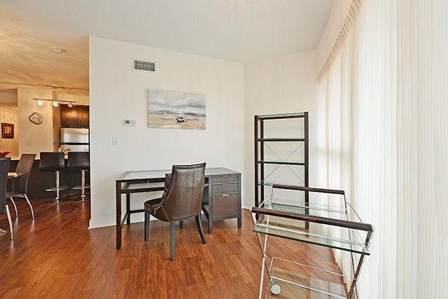 Condo Apartment at 50 Absolute Ave, Unit 2408, Mississauga, Ontario. Image 15