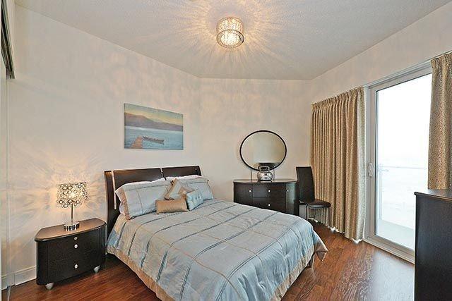 Condo Apartment at 50 Absolute Ave, Unit 2408, Mississauga, Ontario. Image 20