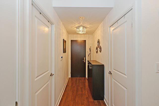 Condo Apartment at 50 Absolute Ave, Unit 2408, Mississauga, Ontario. Image 6