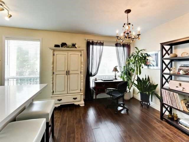 Condo Townhouse at 6679 Shelter Bay Rd N, Unit 64, Mississauga, Ontario. Image 12