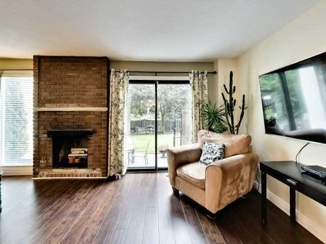 Condo Townhouse at 6679 Shelter Bay Rd N, Unit 64, Mississauga, Ontario. Image 14